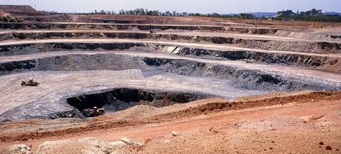 Rewards from Mining Boom