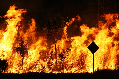Bushfires in Kwinana: How to Stay Safe
