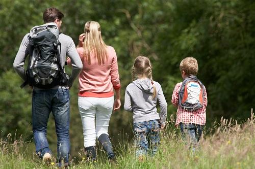 Childrens Forest in Baldivis