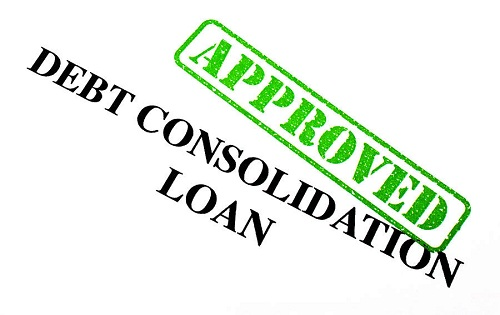 Should You Consider Consolidating a Debt?