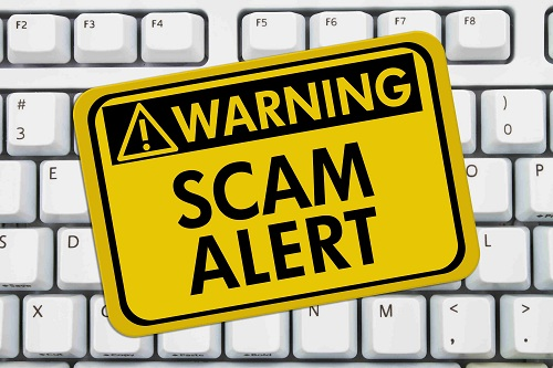 Mortgage Brokers Warns About Property Scams