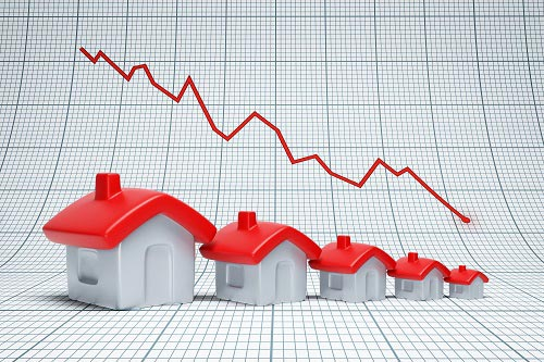 Property Market Levels Out