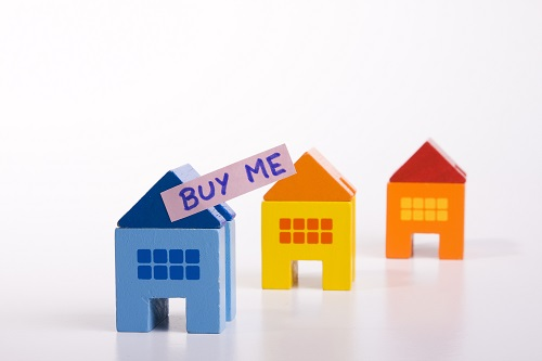 Things to Remember when Buying Your First Home
