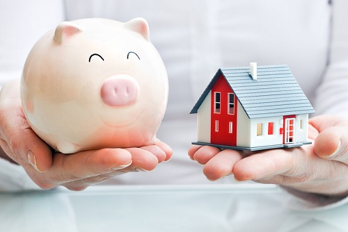 Real Estate Insiders Saved for their First Home Deposit