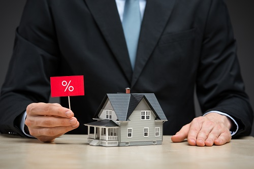 When to Fix Your Home Rate