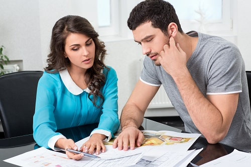 Young First Home Buyers