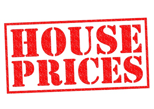 Housing Prices Remain Steady