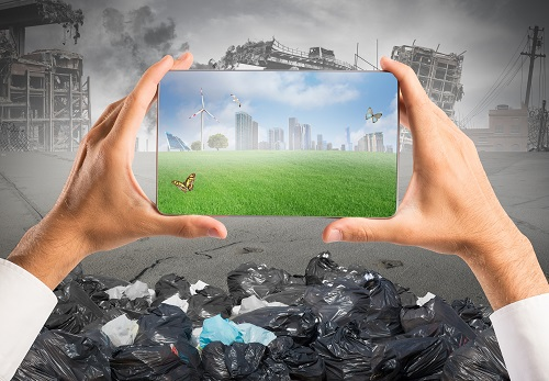 Sustainability the Trend for the Future in Australia
