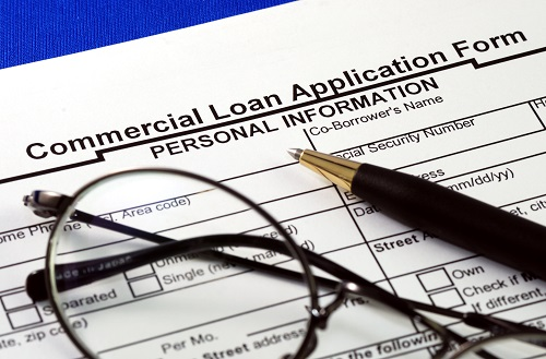 Looking for a Commercial Loan