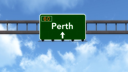 Foreign Investors Love Perth Real Estate