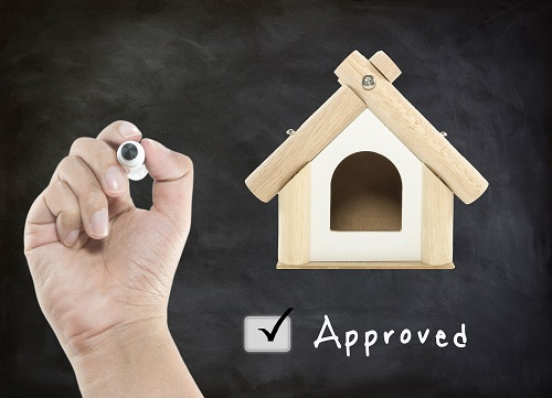 New Home Approvals Reach All Time High