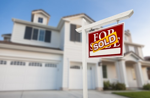Prepared to Buy the Right Home