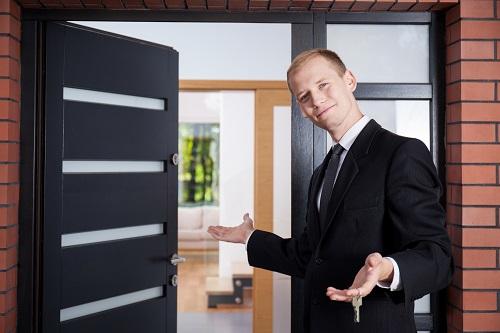 Using A Home Loan Broker
