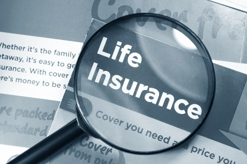 Get Life Insurance When Buying A Property