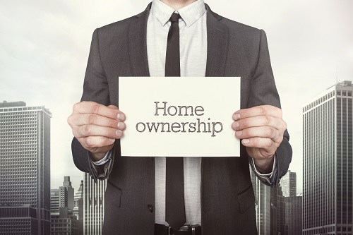 Dream of Homeownership Closer to Reality