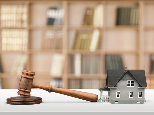 Buying a Home at an Auction