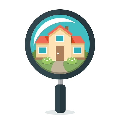 How to Find a New House
