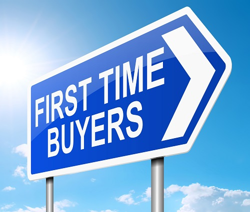 Property Market In Favour Of First Home Buyers