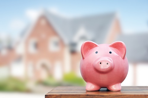 Savings For First Home Loans