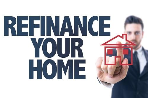 Home Loan Refinance At Smartline Rockingham