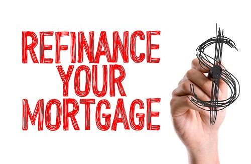 Refinancing With Mortgage Brokers