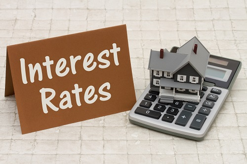 Home Loan Market - Interest Rates