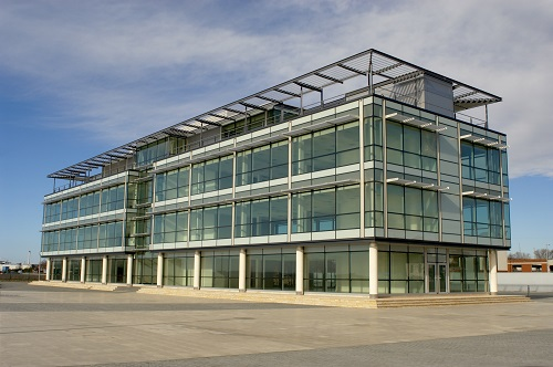 Is Commercial Property Worth Considering Right Now?