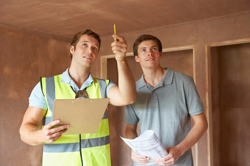 Mortgage Broker Tells Building Inspection is Important