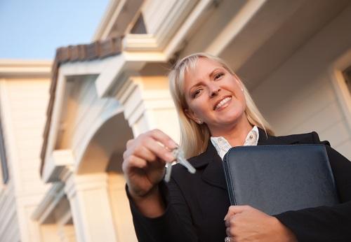 Business Finance Reveal Women Building Industrial Real Estate Portfolio
