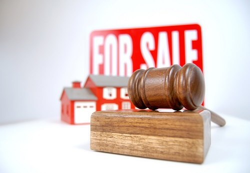 Sell House By Auction With Mortgage Brokers