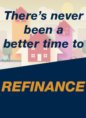 best time to refinance