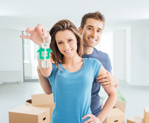 Buying a Home Before You Turn 40 With Mortgage Brokers
