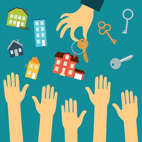 Home Loan Brokers on Increased Property Supply