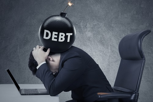 Managing Debt to Improve Your Credit Report