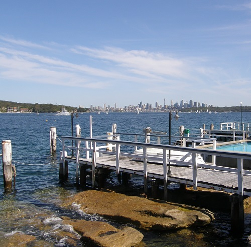 Home Loans Broker on Sold Home at Watsons Bay
