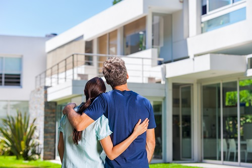 Home Buyers Opportunity with Mortgage Brokers