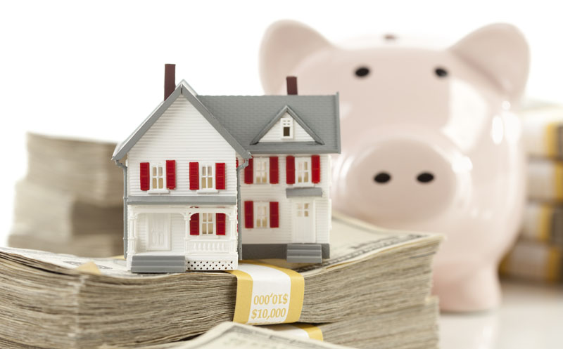Home loan pay off
