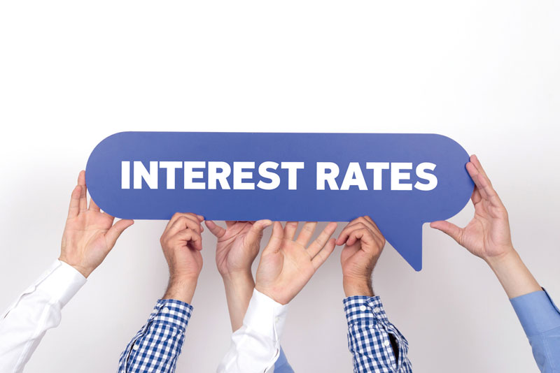 Forecasting interest rates