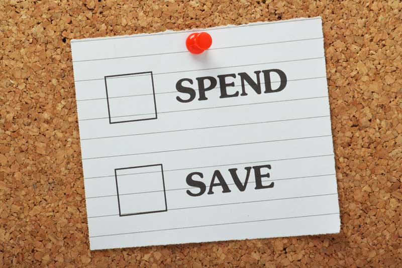 Simple ways to budget in 2017