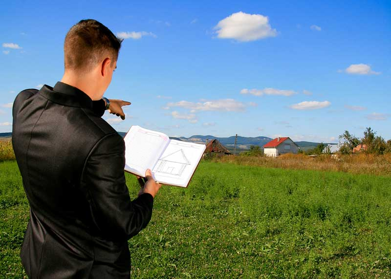 3 things to consider when buying land