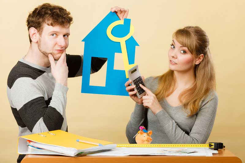 Calculate expenses including stamp duty