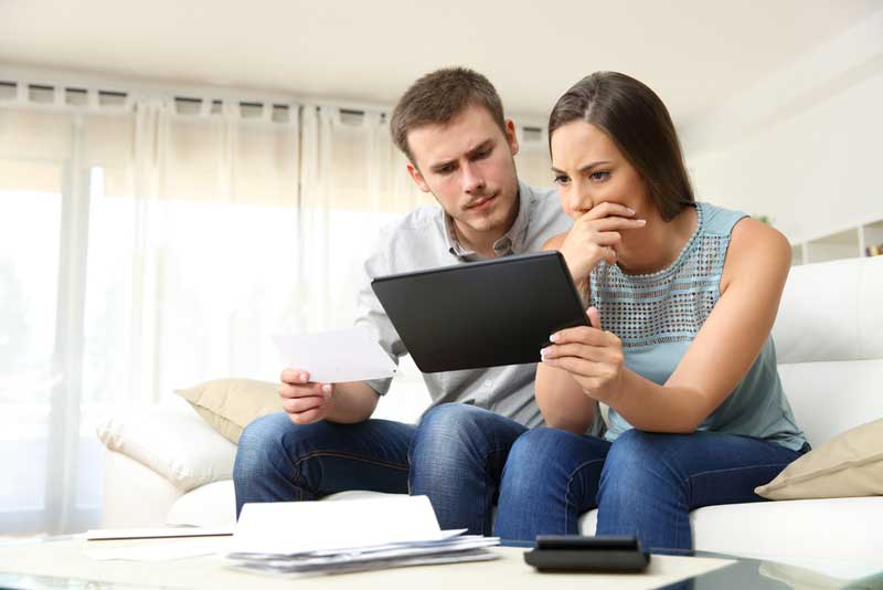 Checking accounts to save