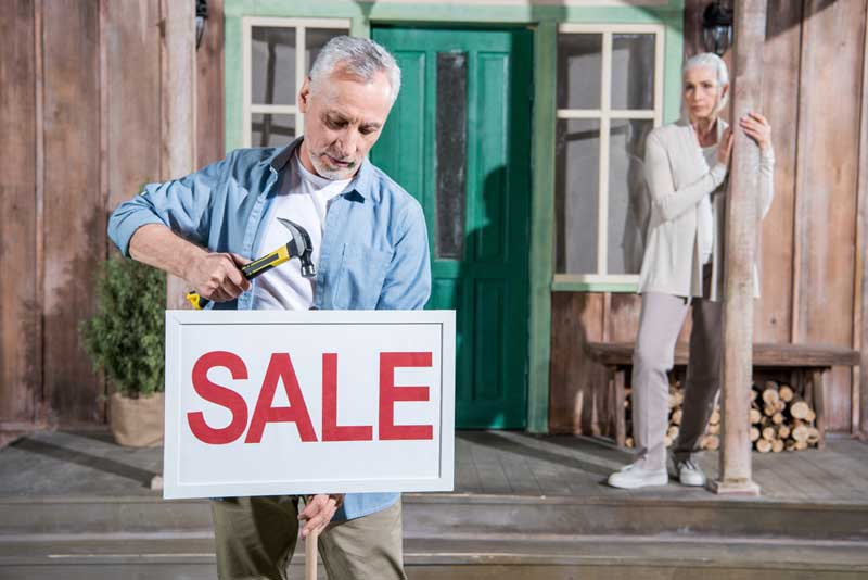 Pre-selling your house to dos