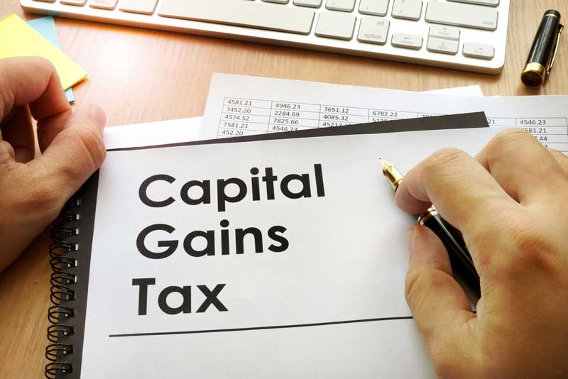 Do I have to pay Capital Gains Tax?