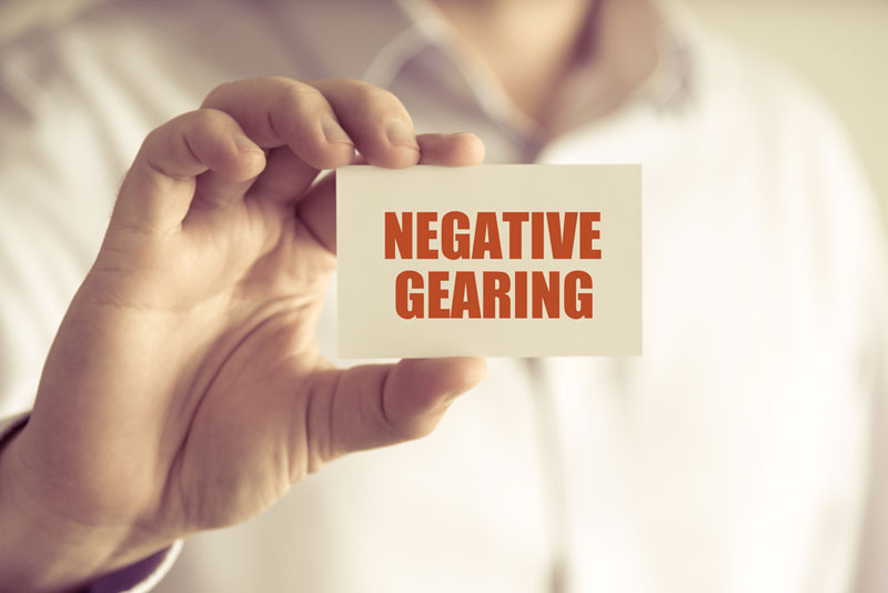 How Negative Gearing Could Help You
