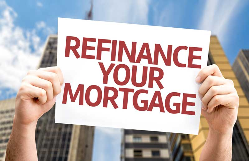 Why you should Refinance before the end of the year