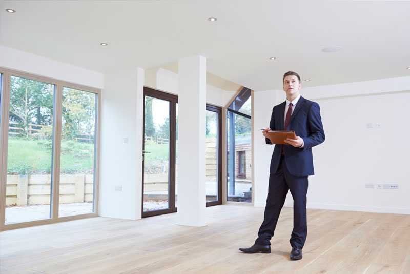 Valuing your property