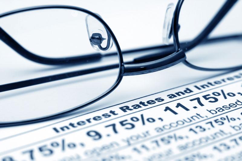 interest rate updates