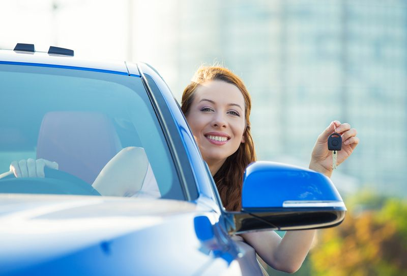 Car finance solutions